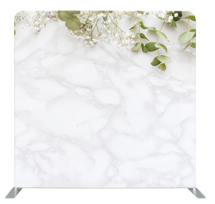 Marble & Ivy 8x8