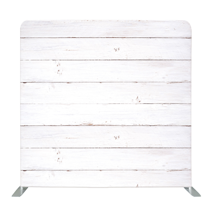 White Wood 8x8
